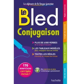 Vente en ligne Bled conjugaison en algerie