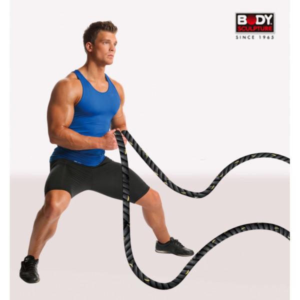 Corde power training BODYSCULPTURE