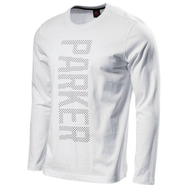 T-shirt col-rond PARKER