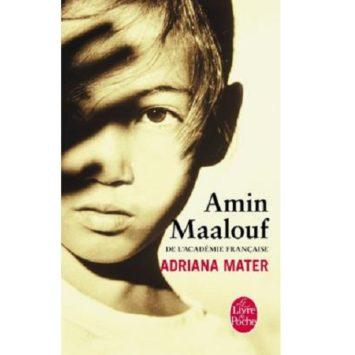 Adriana Mater de Amin Maalouf