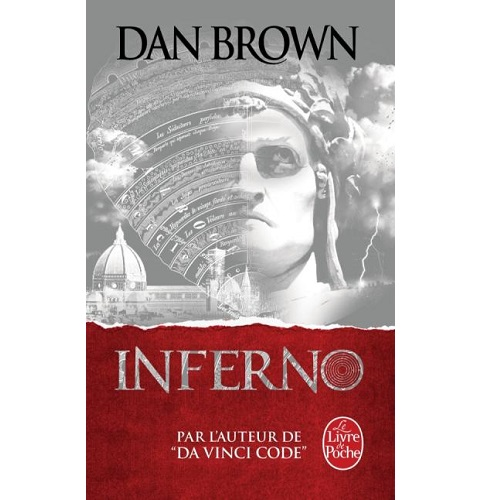 Inferno de Dan Brown