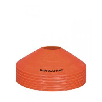 Pack de cône délimiteur de terrain
