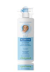 kloriane lait bébé