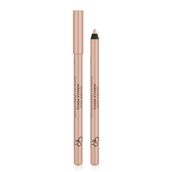 MIRACLE PENCIL CONTOUR LIPS BRIGHTEN EYE LOOK