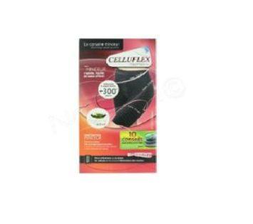 CELLUFLEX CORSAIRE MINCEUR S/M L/XL