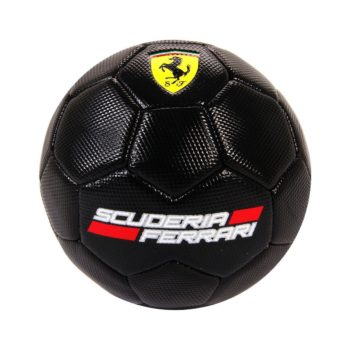 BALLON FOOT FERRARI N°2 EN 4 COULEURS