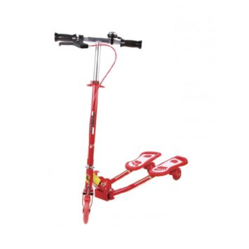 Trottinette FERRARI RED/BLACK