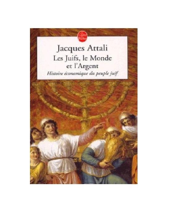 Les Juifs, le Monde et l'Argent - Histoire économique du peuple juif