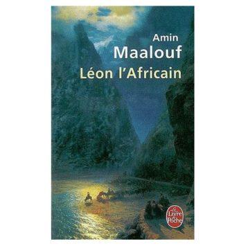 Léon l'Africain - Amin Maalouf