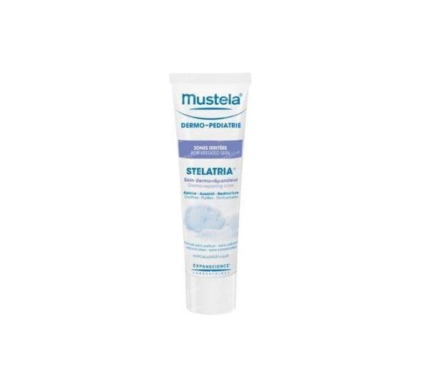 Mustela Stelatria Soin Dermo-Réparateur 50 ml