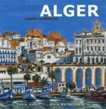 Alger simples confidences