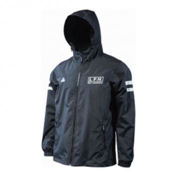 Veste coat tissé Peak F273211