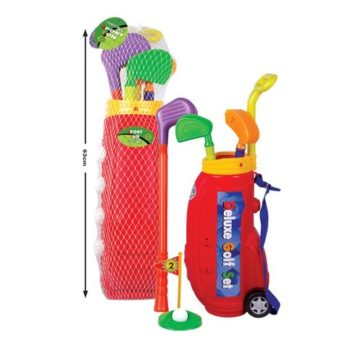DELUXE GOLF SET AK-031779