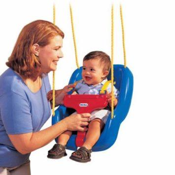 BALANCOIRE AVEC CORDE POUR ENFANT AK-031777