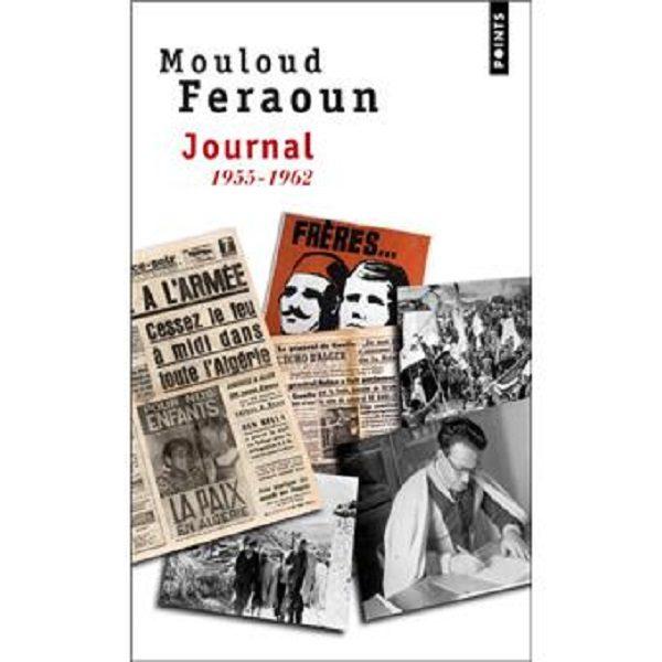 Journal: 1955-1962