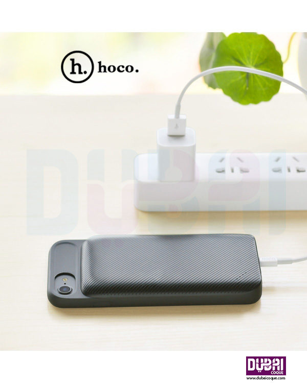 POWER BANK GENRE DE COQUE POUR IPHONE