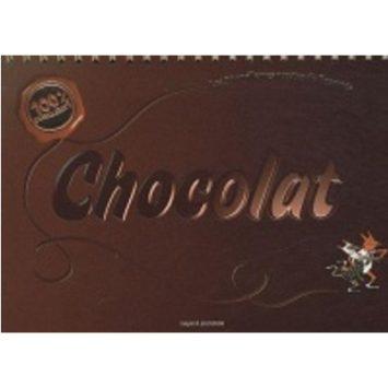 100 % Excellent ! Chocolat Les 50 meilleures recettes de Rosamée