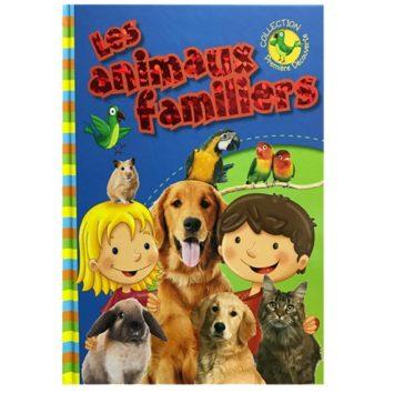 A LA DÉCOUVERTE- Les Animaux familiers