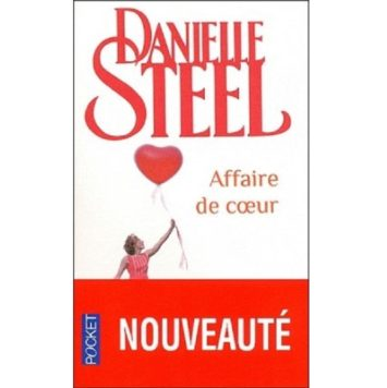 Affaire de coeur Danielle Steel
