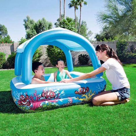 Bestway piscine toit 52492