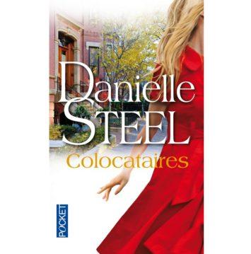 COLOCATAIRES Danielle Steel