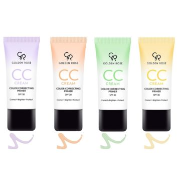 GR CC CREAM COLOR CORRECTING PRIMER