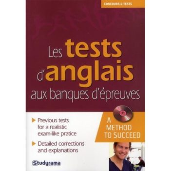 Les tests d'anglais aux banques d'épreuves Hubert Silly