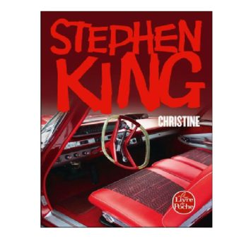 Christine Stephen King