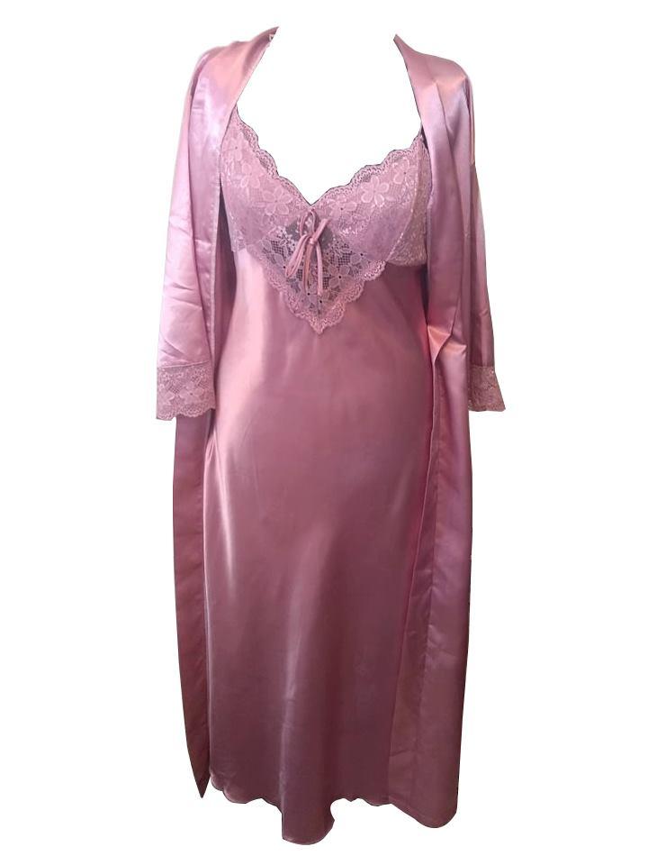 Furlux Robe De Chambre Femme Rose Algerie Market